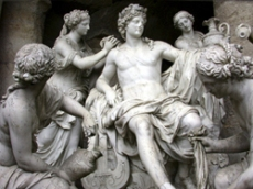 Quand Versailles se refait une beaute