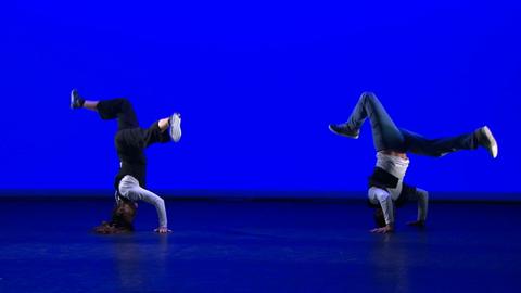 25 Years, 25 Dancers