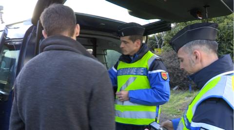 Accidents, faux permis, délits de fuite : tolérance zéro pour les fous du volant
