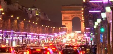 Alcool au volant, vitesse, accidents : Paris sous haute surveillance