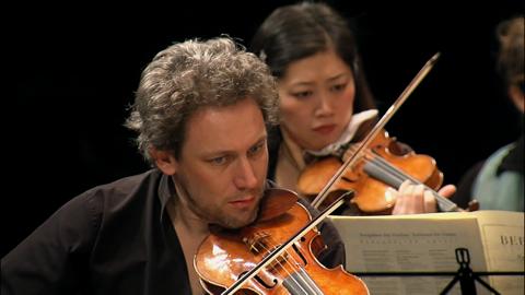 Beethoven, Symphony No. 1 in C Major, op. 21