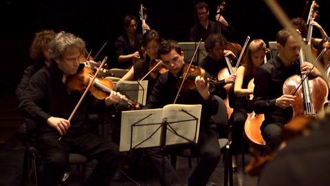 Beethoven, symphonie n°3 en mi bemol majeur, op. 55 «Eroica»
