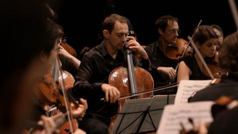 Beethoven : symphonie n°4 en si bÉmol majeur, op. 60