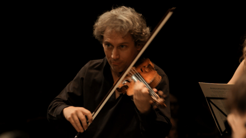 Beethoven : symphonie N°8 en Fa majeur, op. 93