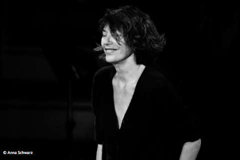 Jane Birkin chante Gainsbourg via japan