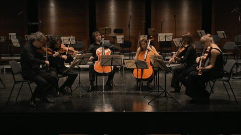 Brahms : Sextuor À cordes N°1 en si bémol majeur, op. 18