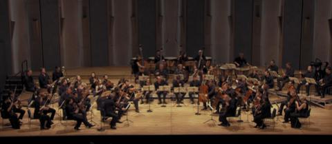Brahms : symphonie N°1 en do mineur, op.68