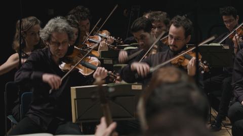Brahms, Symphonie N°2 en rÉ majeur, op.7