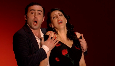 CARMEN  (summum Grenoble)