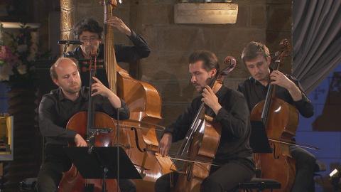Concertos pour violon – Jean-Marie Leclair