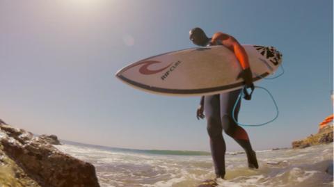 Dakar Surf City