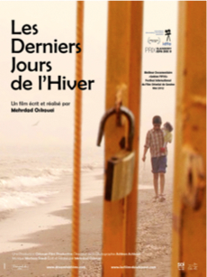 LES DERNIERS JOURS DE L'HIVER