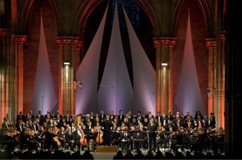 L'Enfance du Christ (Berlioz)