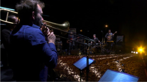 Europa Berlin – The National Jazz Orchestra