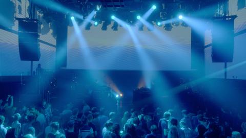 FACTORY FLOOR – Arte Festival Concert