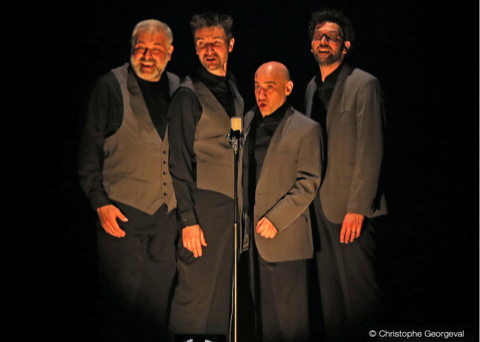 Les Freres Brothers : Matin, Midi et Soir