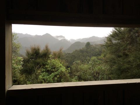 Guillaume et les truites de Nouvelle-ZÉlande