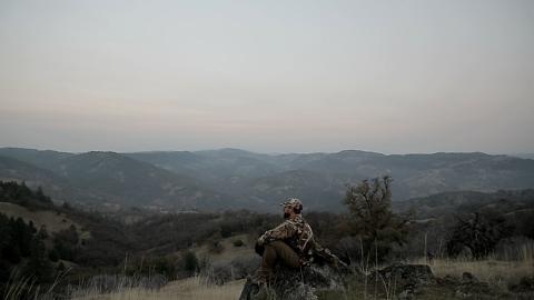 The Harvesters : les chasseurs cueilleurs