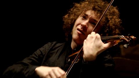 Haydn : Quatuor « Le Lever du Soleil » op.76 n°4