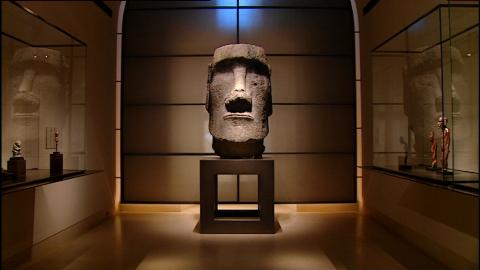Histoire secrete des arts premiers