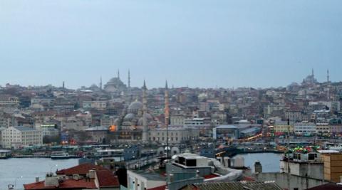 Istanbul, la ville sans fin