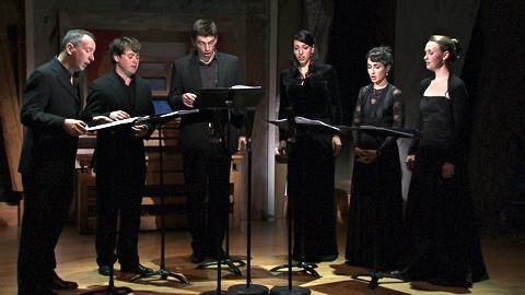 Les Madrigaux de Monteverdi, Livre II