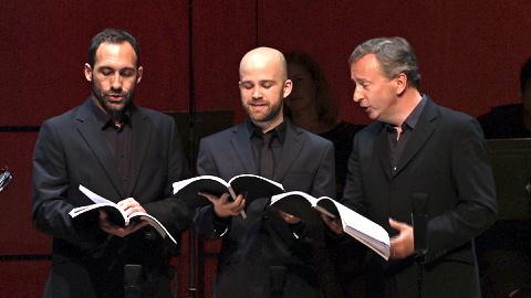 Les Madrigaux de Monteverdi, Livre VII