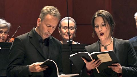 Les Madrigaux de Monteverdi, Livre VIII – 1ÈRE PARTIE