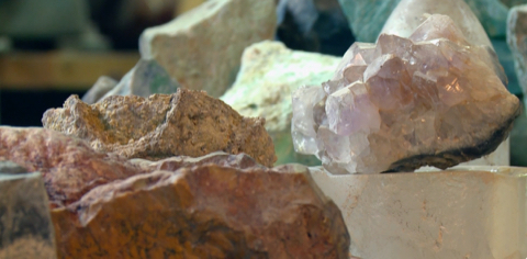 Masters of Art: Marrying Stones and Light