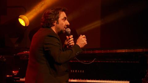 APATRIDE : André Manoukian au Trianon