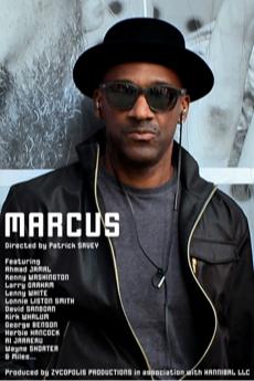 MARCUS (portrait of Marcus Miller)