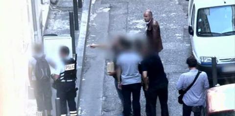 MARSEILLE : LA POLICE PEUT-ELLE GAGNER LA GUERRE CONTRE LES CAÏDS ?