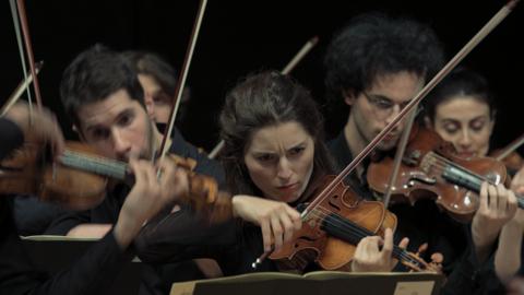Mendelssohn : ouverture du songe d'une nuit d'ÉtÉ, op. 21
