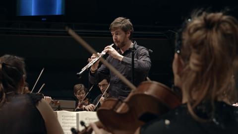 Mozart : concerto pour hautbois en Ut majeur K.314