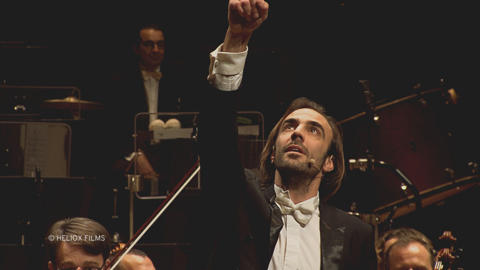 Il Était une fois… par l'Orchestre National d'Ile de France