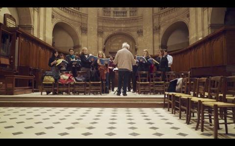 L'oratorio, la force du sacrÉ