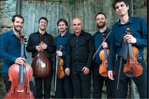 Quatuor BÉla & duo SÂbil, Jadayel