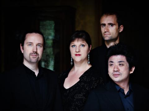 Le Quatuor Cambini