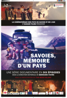 The Savoies, Memory of a Country