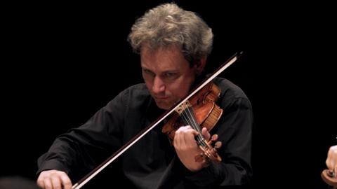 Arnold SchÖnberg : Symphonie de chambre N°2 op. 38