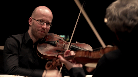 Schubert : quatuor N°15 en Sol Majeur D. 887, op. 161