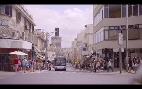 Tel Aviv, l'illusion d'une ville