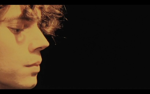 Francesco Tristano – Take Away Show