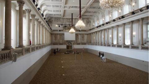 Vienne, valses Équestres