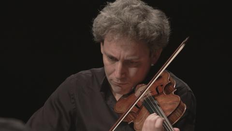 Anton Webern : Langsamer Satz+ six bagatelles