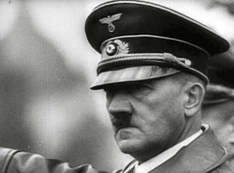 The Wehrmacht Deserters