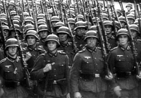 Les dÉserteurs de la Wehrmacht