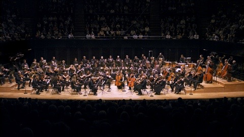 7eme symphonie de Beethoven