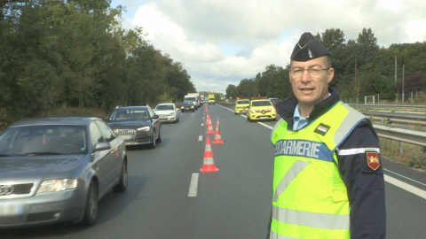 Accidents, vitesse, trafics, A62, l'autoroute de tous les dangers