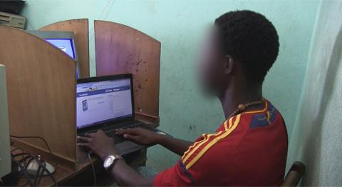 Arnaques en ligne, les nouveaux escrocs